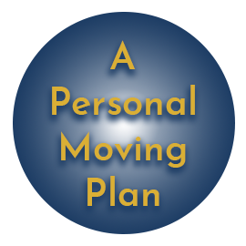 A Personal Moving Plan